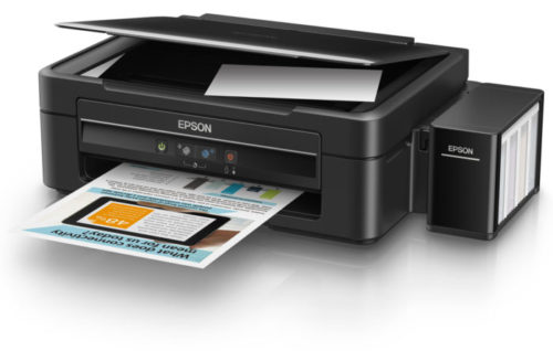 Epson L361 Resetter Free Download