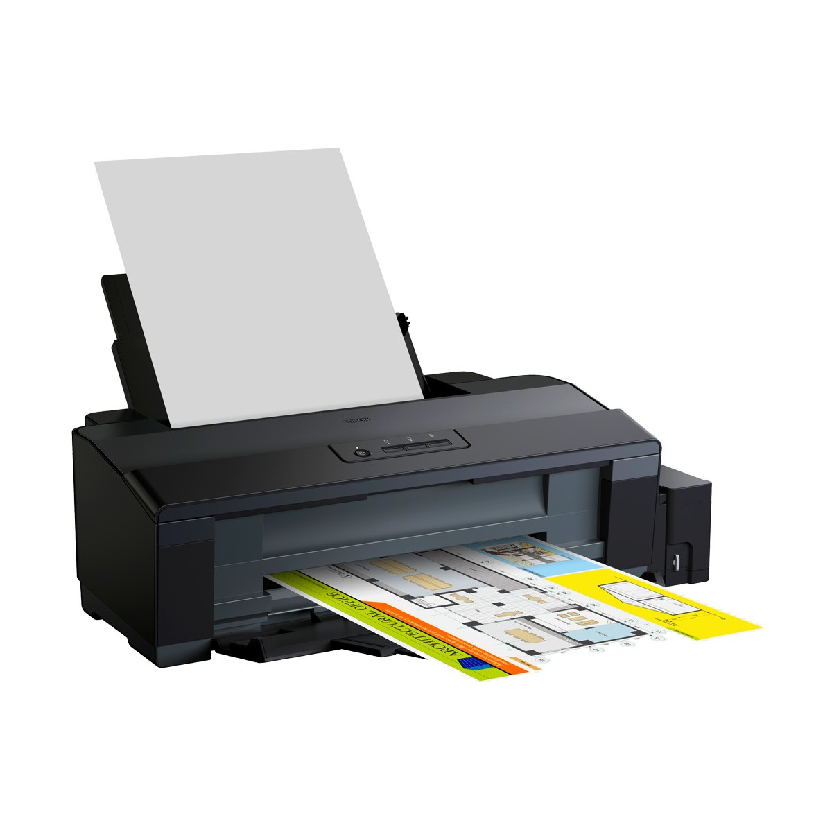 Epson Adjustment Program L1300