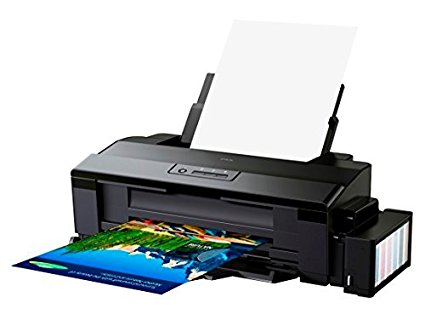 Epson Adjustment Program L1800