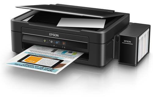 Epson l360 adjustment program