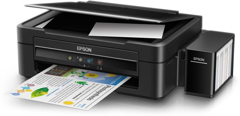 Epson Adjustment Program L380