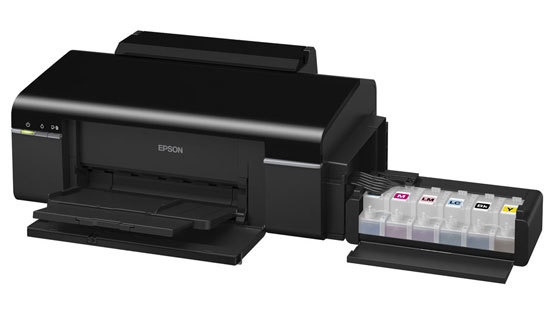 Epson Adjustment Program L800