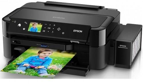 Epson L810 Adjustment Program