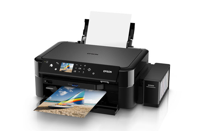 Epson adjustment program L850