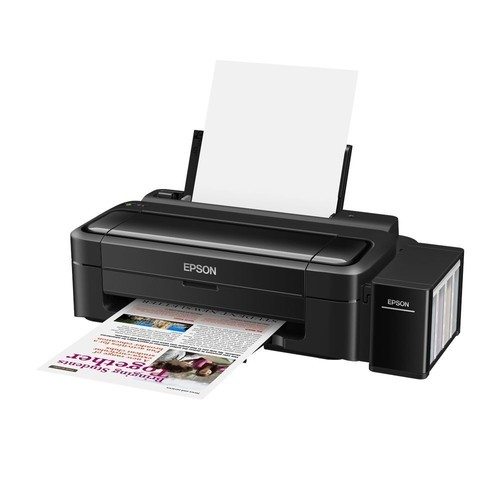 Epson L130 Adjustment program
