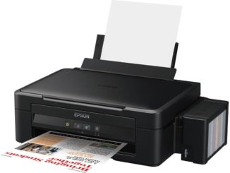 Service required Epson L220