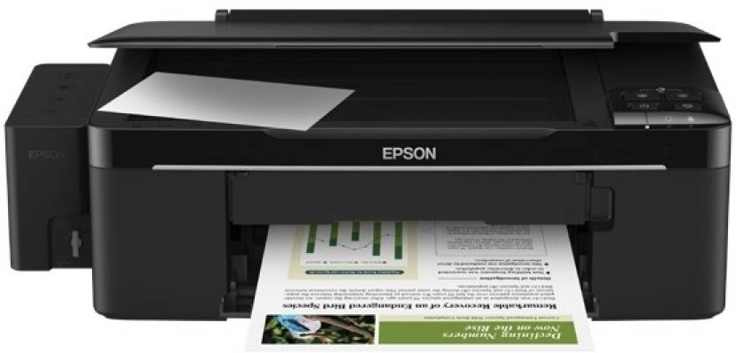 Service required Epson L200