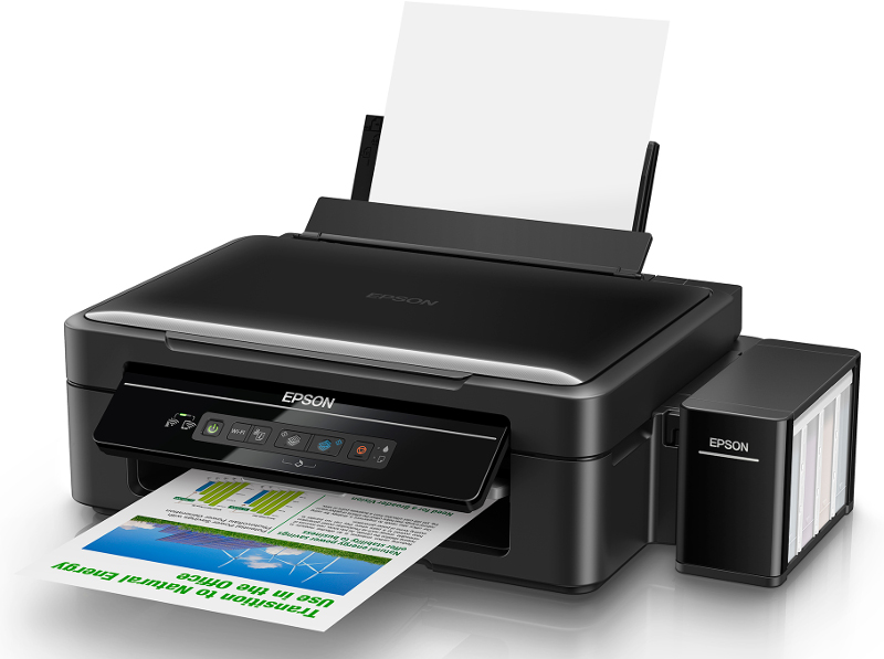 Epson L405 Resetter Software Free Download